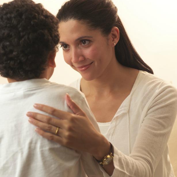 Hijos, trabajo y flexibilidad Image