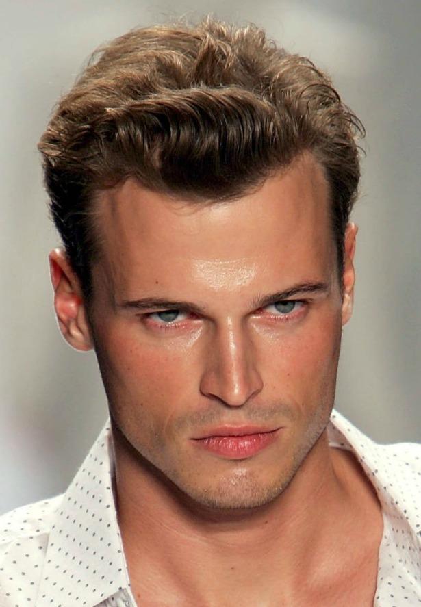 Recomendaciones para peinados masculinos Image