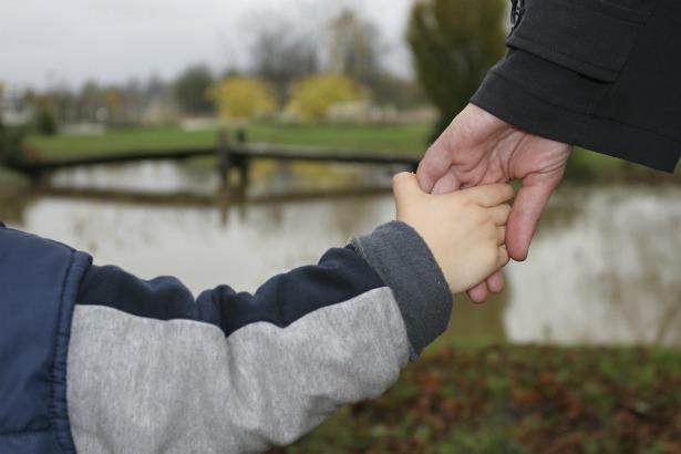 Maternidad y paternidad responsable Image