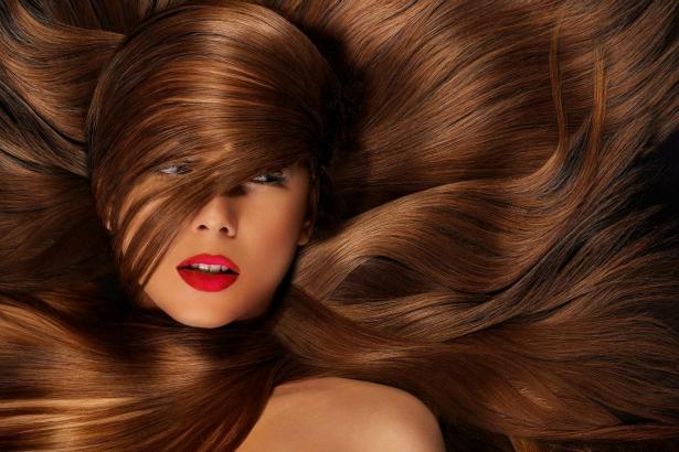 Resultado de imagen para imagenes de mujes con el cabello hermoso y largo