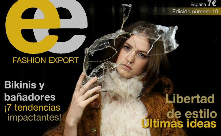 Revista Fashion Export: edición número 10 Image
