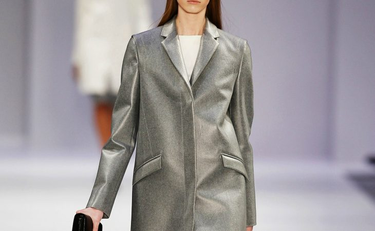 Desfile HUGO BOSS Fall/Winter 2013-2014 Image