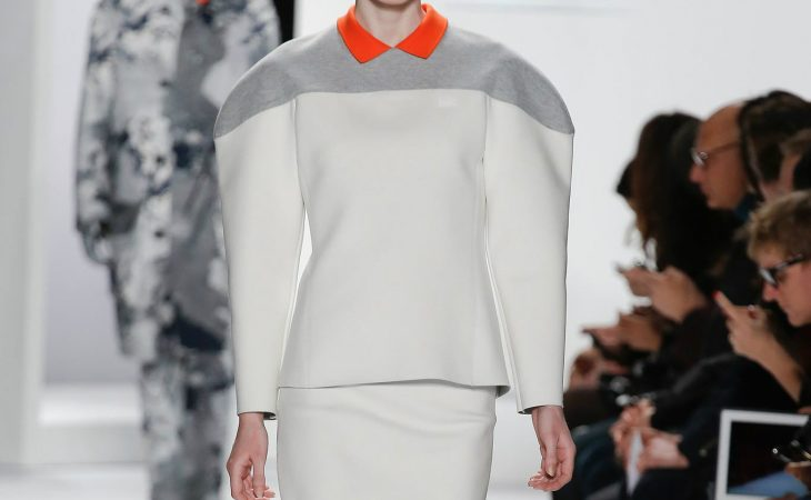 Desfile Lacoste Fall/Winter 2013-2014 Image