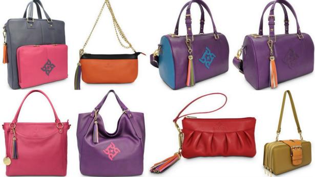 Un bolso para cada ocasi n revista fashion export for Bolsos para oficina
