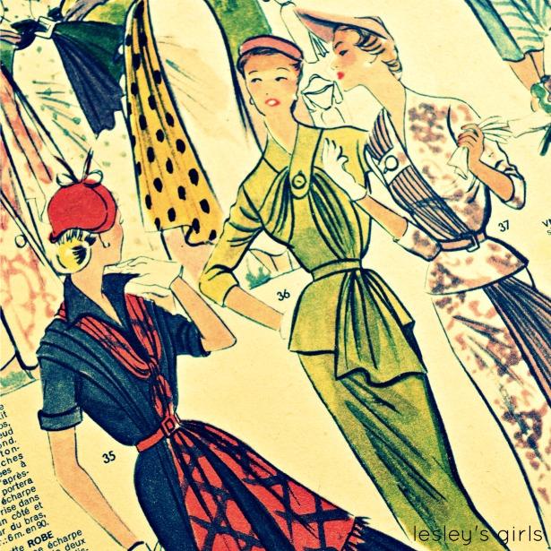 El vintage como inspiración Image
