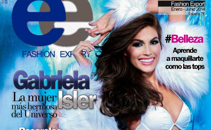 Revista Fashion Export Image
