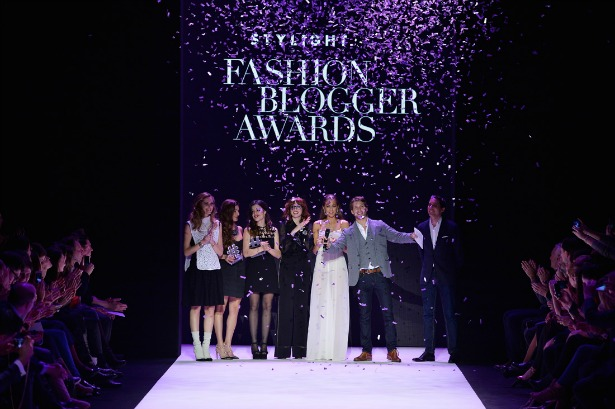 Stylight Fashion Blogger Awards. Ganadores