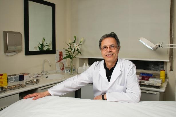 Dr. Chams
