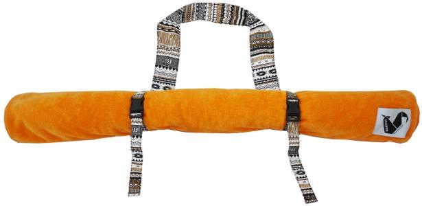 Nueva tendencia en toallas para la playa revista fashion - Toalla con respaldo ...