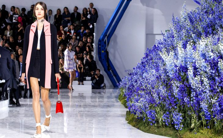Dior Ready to Wear Spring/Summer 2015 Image