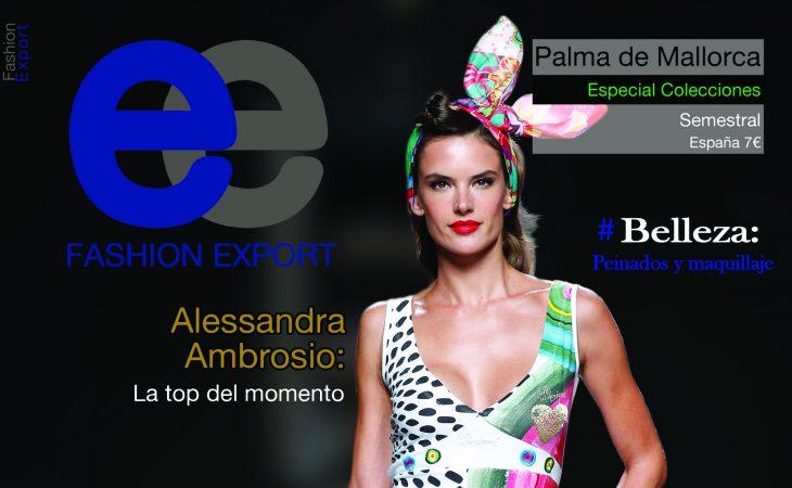 Revista Fashion Export: Especial Colecciones Image