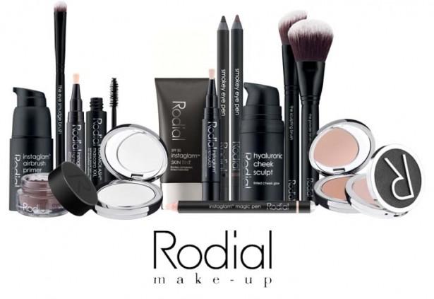 rodial-make-up