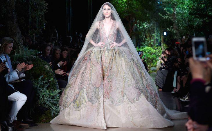 ELIE SAAB Haute Couture S/S 2015 Image