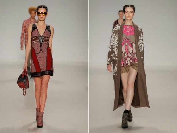 Custo Barcelona / New York Fashion Week