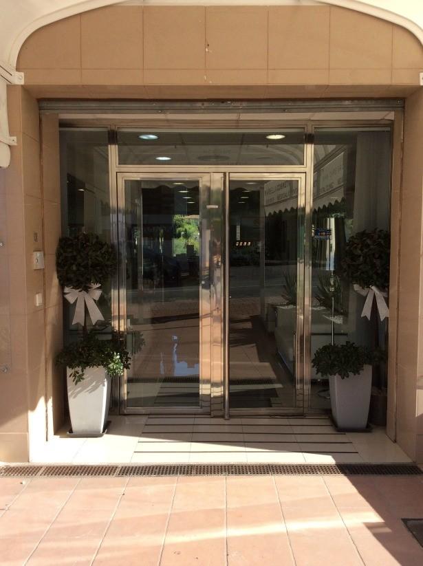 Marbella Cosmetic High Care Clinic