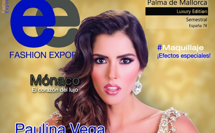 Revista Fashion Export: Luxury Edition Image