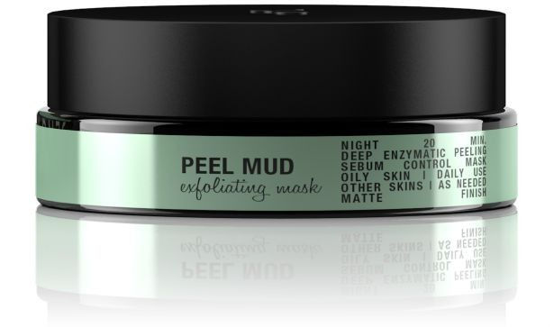 PEEL MUD PVP: 95 €