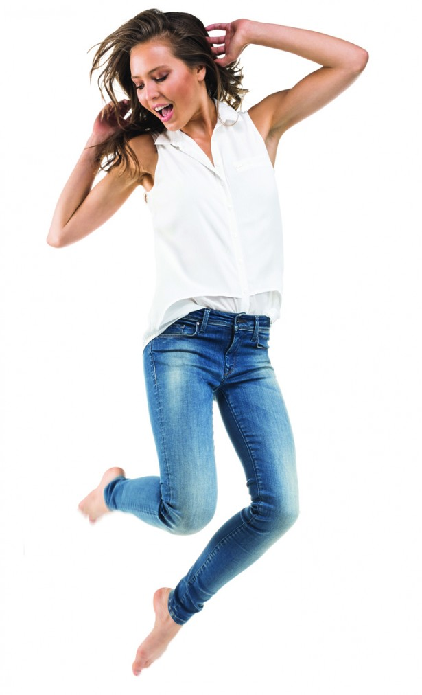 Salsa Jeans Woman