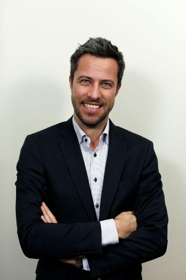 Niclas Qvist