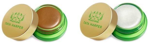 Tata Harper Very Illuminating y Very Bronzing