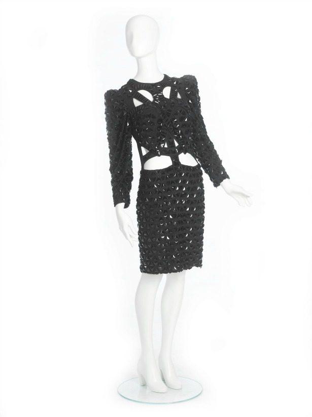 Little-Black-Dress-by-Riccardo-Tisci-for-Givenchy-France-2009.-Source-Swarovski-Corporate-Archive