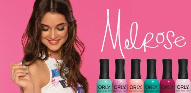 Orly Melrose