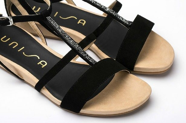 Zapatos 2016 Cristaliza La Unisa Colección De Y Sus Swarovski Pv X8wPk0nO