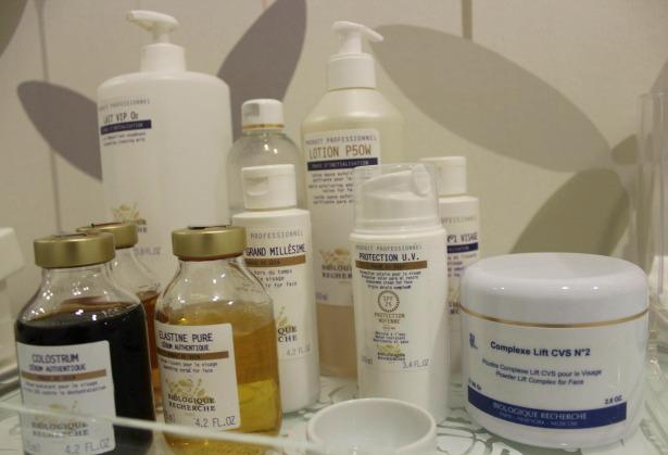 Centro de Belleza, Rocío Bosque, un espacio de Estética Avanzada te propone el Tratamiento Lift CVS ideal para mantener una piel sana y joven Image