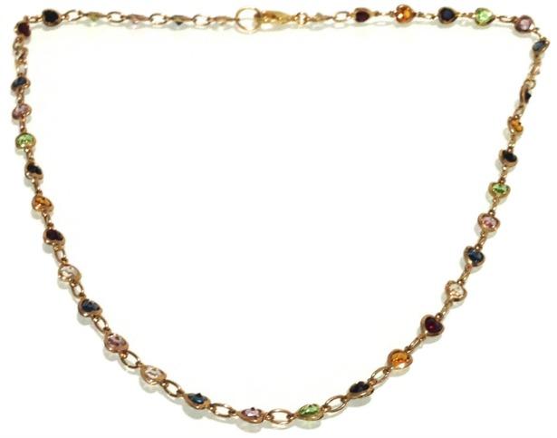 OSB Vintage, joyas con mucho color para dar luz a tus looks Image
