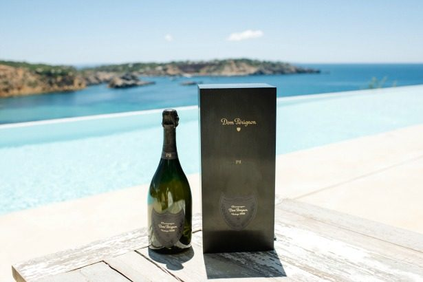 Dom Pérignon: The Ultimate Experience