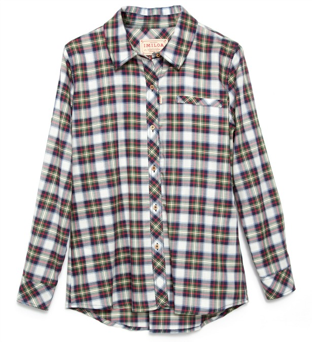 Camisas IMILOA, la firma capricho que cumple un año de vida Image