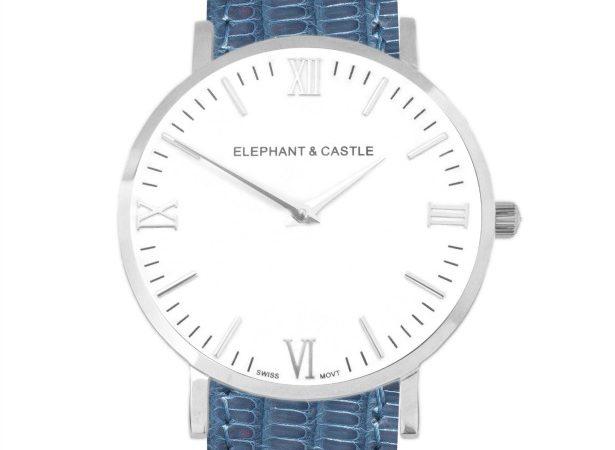 Elephant & Castle: Blue Sea Image