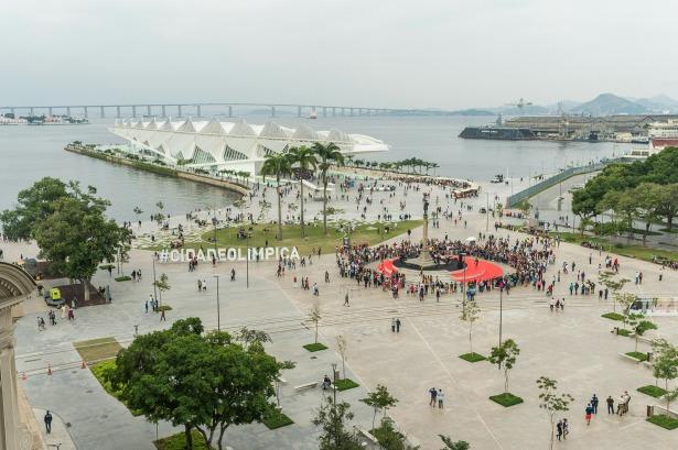 RÍO MODA RÍO: Fashion Export en el corazón de la moda brasileña Image