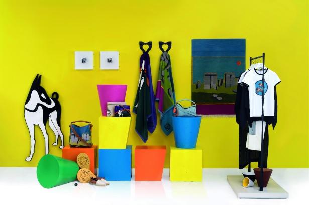 Loewe Ibiza Concept Store hasta finales de agosto Image