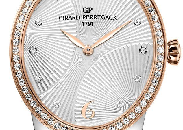 "Girard-Perregaux colección femenina ""Cat´s Eye Majestic"" Image"