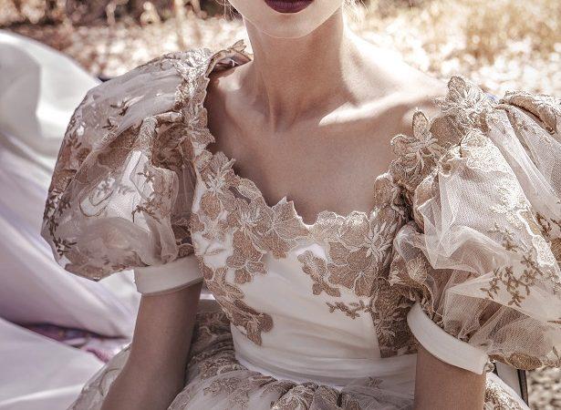 "La firma Glamour Hunter asiste a la feria ""National Wedding Show"" de Londres Image"