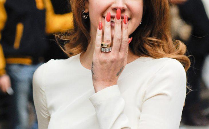 ¿Cuál es la forma más adecuada para tus uñas? Image