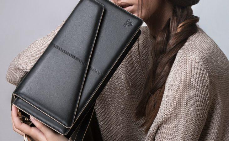 HÉDARA BAGS: El bolso perfecto Image