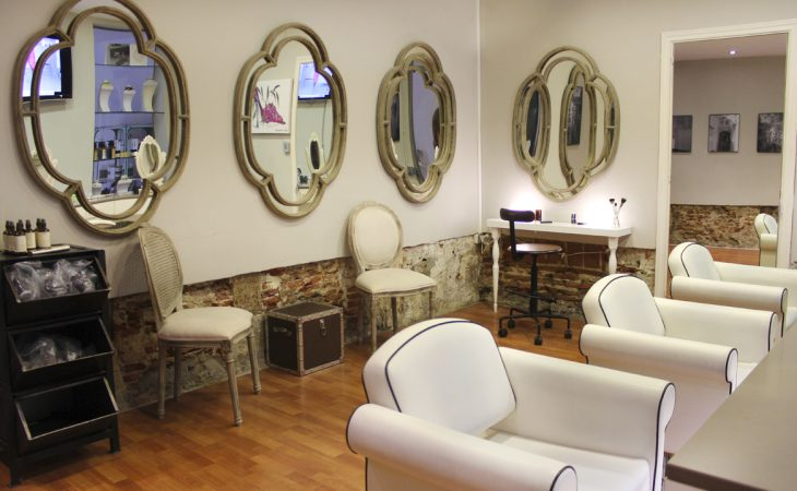 Blow Dry Bar en Madrid Image