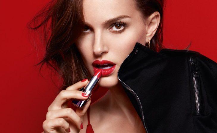 El nuevo Rouge Dior Image