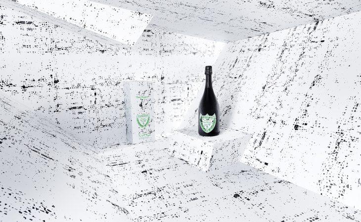 Dom Pérignon: Edición Limitada Vintage por Michael Riedel Image