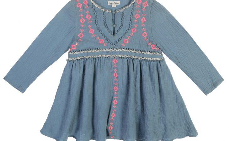 Los vestidos folk que vestirás este otoño con Neroli by Nagore Image
