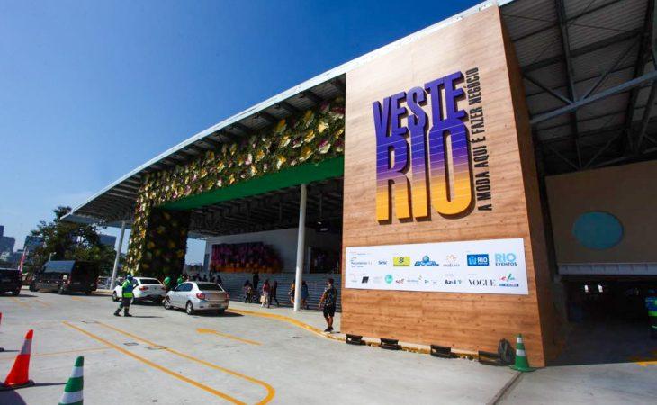 Veste Río 2016: Fashion Export estuvo allí Image