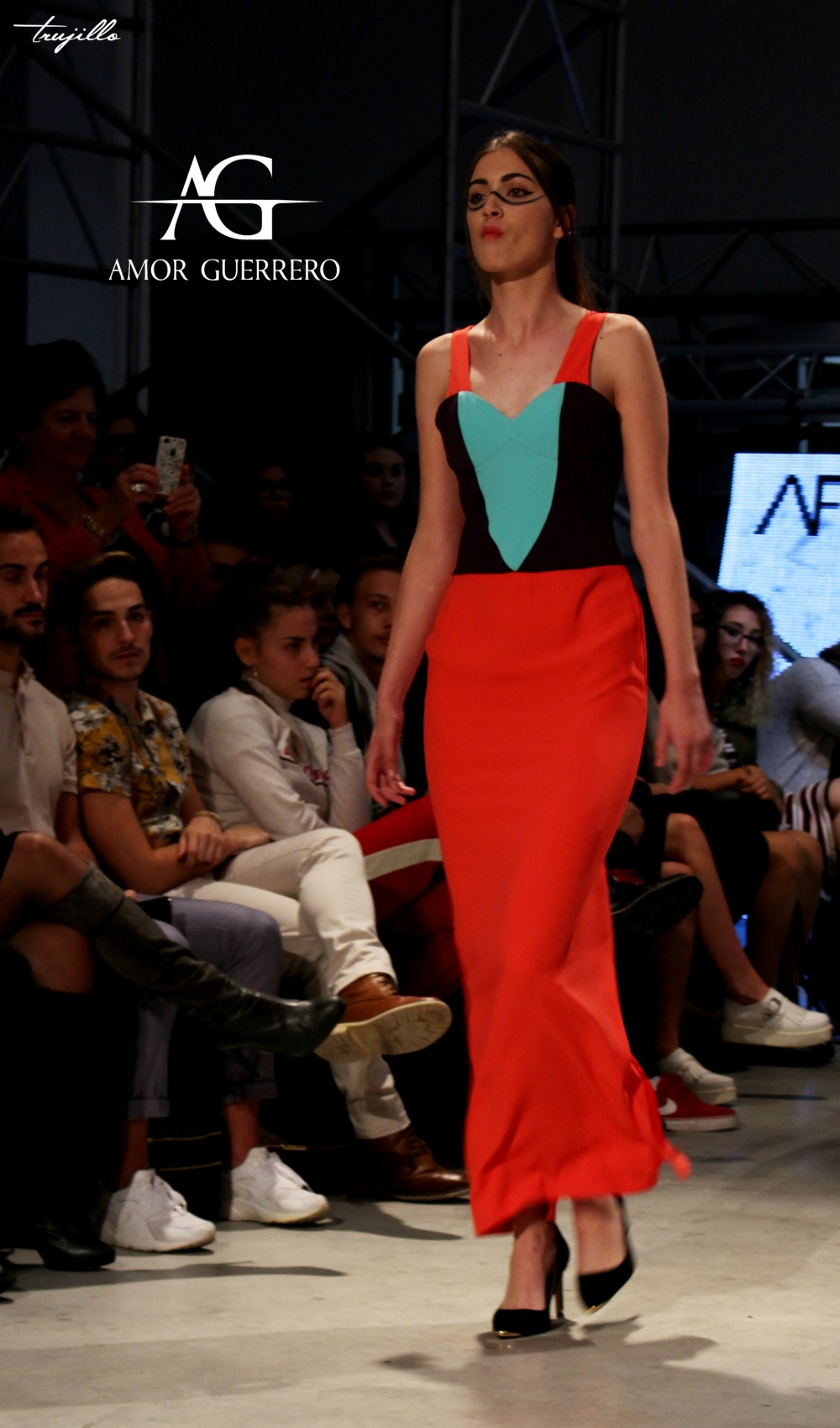 Amor Guerrerro / Alicante Fashion Week