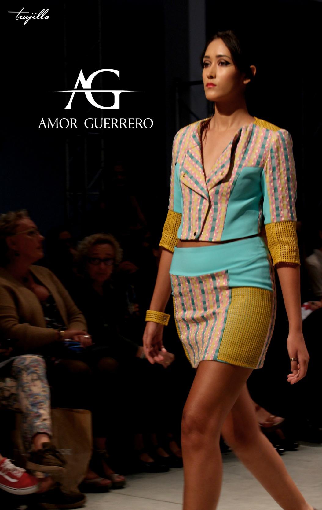Amor Guerrerro / Alicante Fashion Week