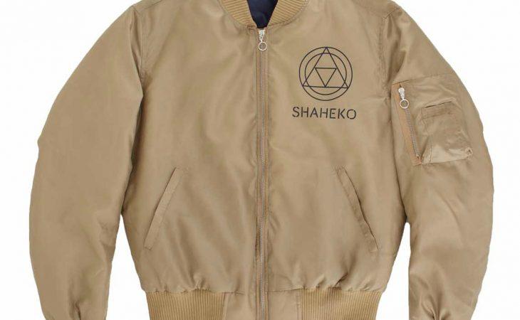 Bomber Shaheko, estilo la calle Image