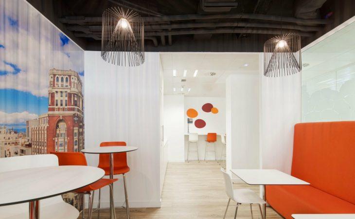 Lexington cumple 35 años a la vanguardia de los centros de negocio Image