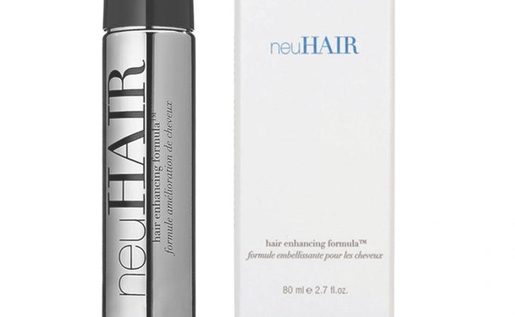 neuHair, la espuma innovadora que hace crecer el cabello en 8 semanas Image