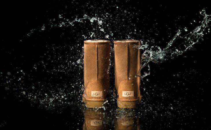 Nuevos modelos clásicos UGG resistentes al agua Image