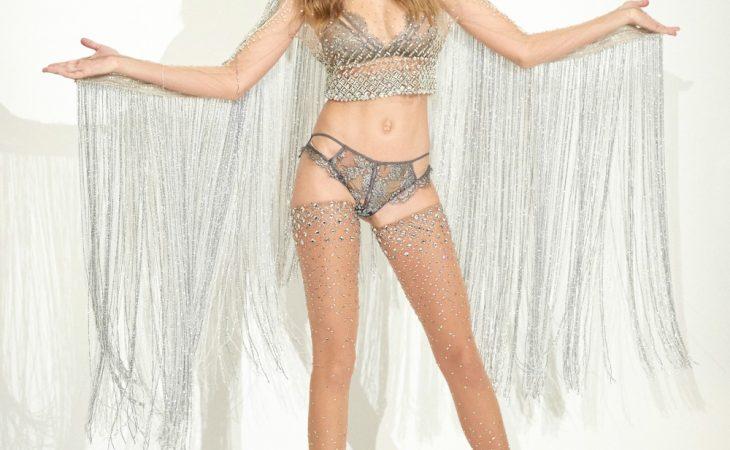Victoria's Secret Fashion Show: el look Swarovski desvelado por la modelo Josephine Skriver Image